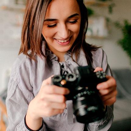 Fotografia para designer: 5 razões porquê todo designer deve aprender fotografia