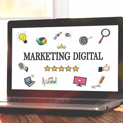 5 blogs de marketing digital que você deve acompanhar