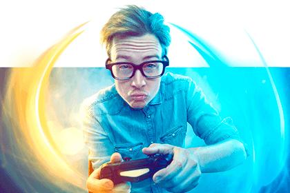 Miniatura do Criação de Jogos Digitais